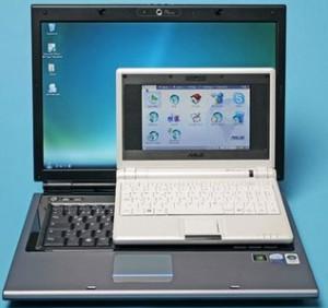 Чем ноутбук отличается от нетбука?