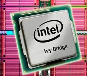 Новые процессоры Intel Core 3-го поколения для мобильных ПК